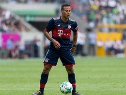 Verletzter Thiago reist vorzeitig nach München
