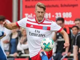 Entscheidung gefallen: HSV plant mit Hunt