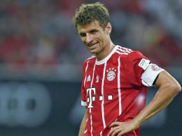 Müller wird der Stellvertreter von Neuer