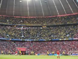 Alle Bayern-Spiele überbucht - diese sind am beliebtesten