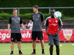 Nicht einmal Delpierre kommt zum VfB