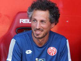 Mainz-Co-Trainer Lichte: