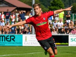 Erreicht Freiburg die Gruppenphase der Europa League?