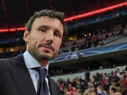 Ist van Bommel ein Kandidat beim FC Bayern?