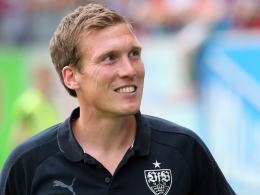VfB verlängert mit Trainer Hannes Wolf