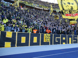 Dortmunder Hooligan-Gruppierung löst sich auf