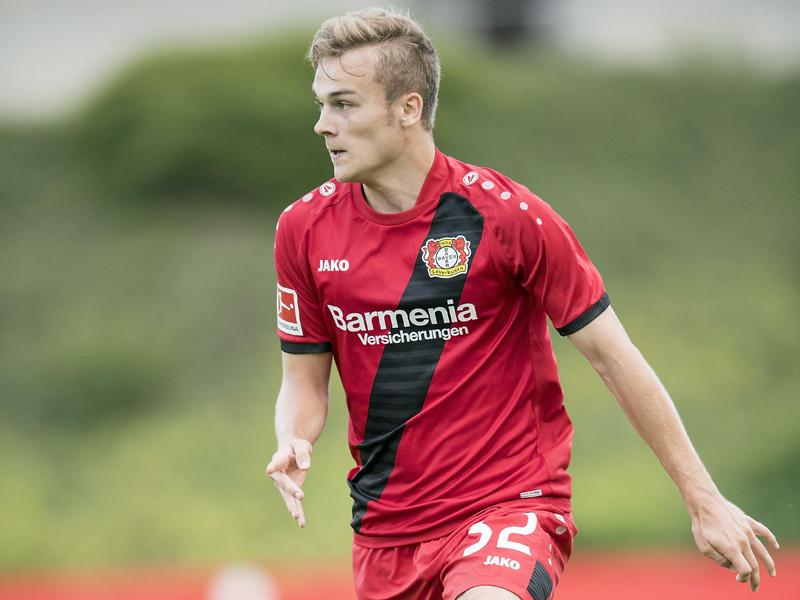 Tim Handwerker wechselt von Leverkusen zum 1. FC Köln