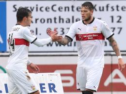 VfB Stuttgart: Fünf Tore, fünf Erkenntnisse