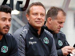 Hannover-Test wegen