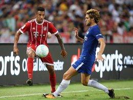 Die Einzelkritik nach der Asien-Reise des FC Bayern