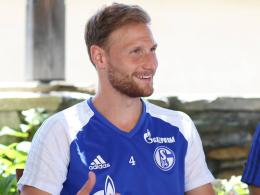 Höwedes: Titel mit Schalke schöner als Meister mit Bayern
