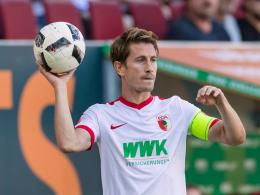 Verhaegh und Wolfsburg - deshalb passt's