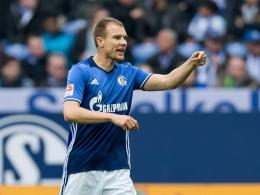 Badstuber wechselt zum VfB Stuttgart