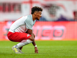 Lazaro: RB Salzburg und Hertha sind sich einig