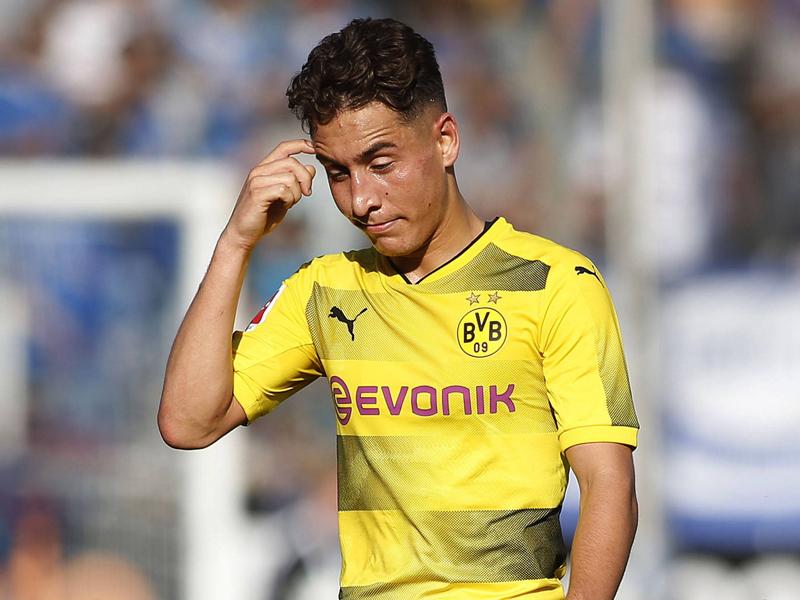 Borussia Dortmund plant Verkauf von Emre Mor - Hannover gibt auf