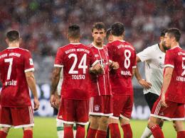 FC Bayern: Planlos zur nächsten Pleite