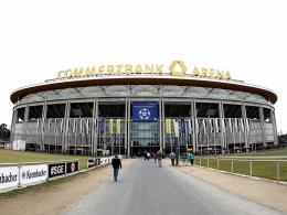 Saisoneröffnung und Stadtderby vor 35.000 Fans