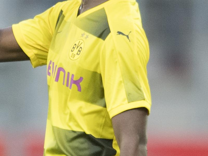 Automarke Opel wird Ärmelsponsor bei Borussia Dortmund