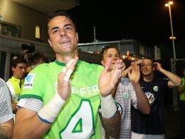 Benaglio kehrt nach Wolfsburg zurück