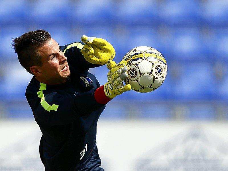 Schalke 04 holt österreichischen Torwart Michael Langer