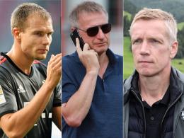 VfB - ein Tag wie ein Urknall