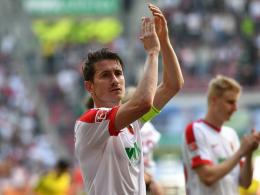 FCA bestätigt: Kapitän Verhaegh geht nach Wolfsburg