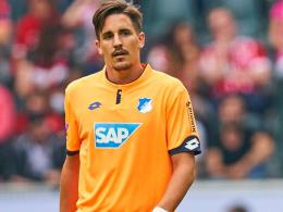Hübner verlängert in Hoffenheim