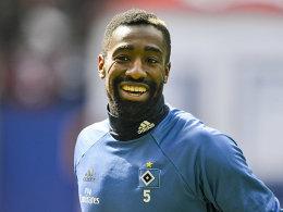 Djourou unterschreibt bei Antalyaspor