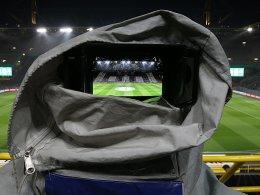 Fußball im TV: Die große Verunsicherung