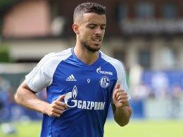 Verletzung im Training: Schalke bangt um di Santo