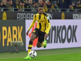 Dembelé-Suspendierung: BVB fällt Entscheidung