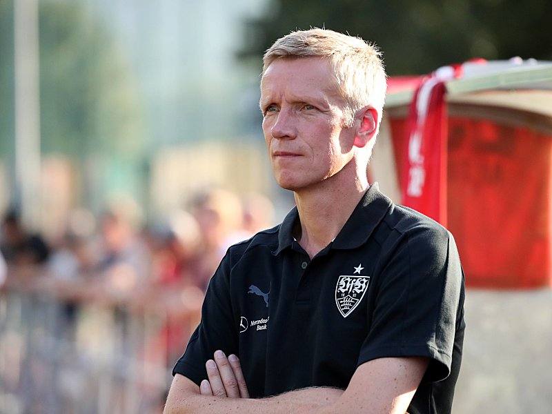 Liveticker: Der VfB startet in den DFB-Pokal