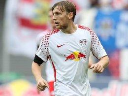 Forsberg hat Schalke fest im Visier