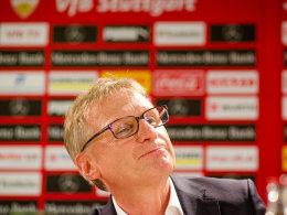 Schulterschließer Reschke soll VfB-Visionen realisieren