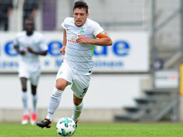 Junuzovic fehlt Werder in Hoffenheim