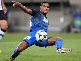 Transfercheck Hoffenheim: Soforthilfe Gnabry
