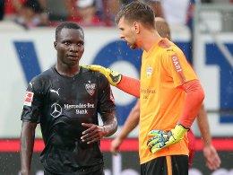 Transfercheck VfB: Akolo gesetzt, Zieler die Nummer 1