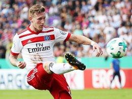 Transfercheck HSV: Hahn mit Luft nach oben