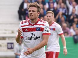Hahn oder Müller: Wer muss für Kostic raus?