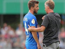 Transfercheck Wolfsburg: Camacho ist der
