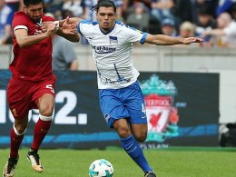 Transfercheck Hertha BSC: Dardai baut auf Rekik
