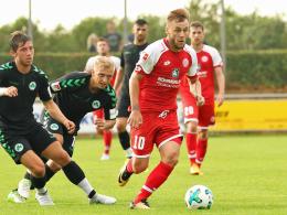Transfercheck Mainz: Maxim füllt das Vakuum