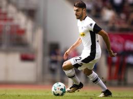 Transfercheck Gladbach: Harter Konkurrenzkampf für Grifo