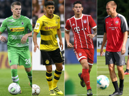 Alle Transferchecks der Bundesliga im Überblick