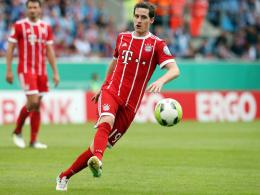 Transfercheck Bayern: Rudy als wertvolle Verstärkung