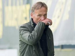 Wegen Dembelé: Watzke greift Barça-Manager an