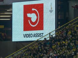 Regeln, Schiris, Bezahlung: Das ist neu in der Bundesliga