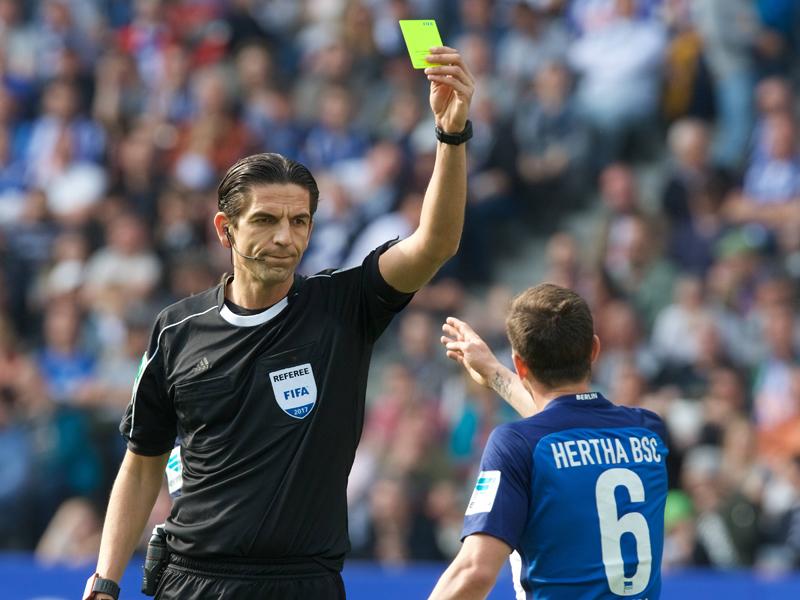 relegation bundesliga regeln