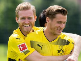 Durm: BVB und VfB sind sich einig