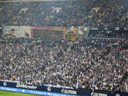 Schalkes Arena ist zum Saisonstart eine Festung
